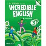 Incredible English 3 Wb W Ol Pract Pk 2ed