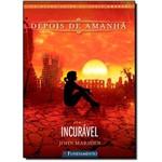 Incurável - Vol.2- Série Depois de Amanhã