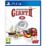 Industry Giant Ii - Ps4