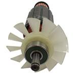 Induzido Rotor Serra Marmore Dw862bs-br_tipo1 Dewalt 110v