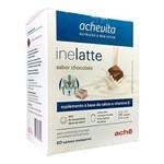 Inelatte Chocolate Ache 60 Cápsulas
