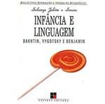 Infancia e Linguagem - Papirus