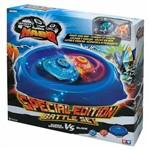 Infinity Nado Arena Conjunto de Batalha - Candide