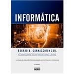 Informática Aplicada às Áreas de Contabilidade, Administração e Economia