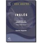 Ingles - 750 Questoes com Gabarito Comentado - 5ª Edicao