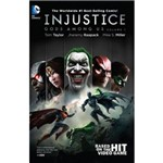 Injustice- Gods Among Us Vol. 1