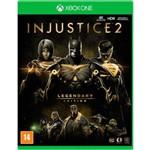 Injustice 2legendary Edition Xboxone