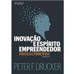 Inovacao e Espirito Empreendedor - Cengage