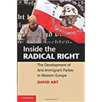 Inside The Radical Right: The Development Of Anti-Immigrant Parties In Western Europe. David Art