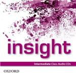 Insight Pre-Intermediate - Class CD