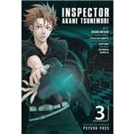 Inspector Akane Tsunemori - Vol.03