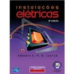 Instalacoes Eletricas - Cotrim - Pearson