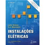 Instalacoes Eletricas - Ltc