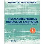 Instalacoes Prediais Hidraulico-Sanitarias - 2ª Ed