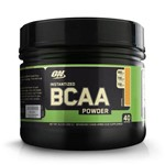 Instantized Bcaa Powder 260g Laranja - Optimum Nutrition