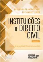 Instituições de Direito Civil - V. VII