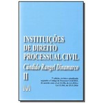 Instituicoes de Dto. Processual Civil-vol.2-7ed17