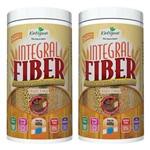 Integral Fiber (fibras) Tradicional - 2x 400 Gramas - Katigua