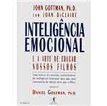 Inteligencia Emocional e a Arte de Educar - Objetiva