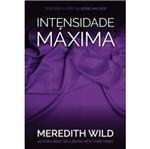 Intensidade Maxima - Livro 3 - Agir