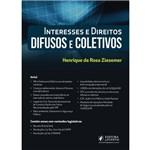 Interesses e Direitos Difusos e Coletivos
