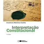 Interpretacao Constitucional - 04 Ed