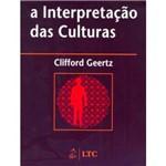 Interpretaçao das Culturas, a