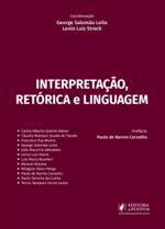 Interpretação, Retórica e Linguagem (2018)