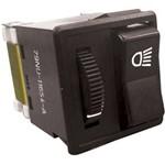 Interruptor da Luz C/ Reostato - Ford Belina Ii 79 à 91 - Corcel Ii 77 à 86