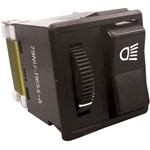 Interruptor da Luz com Reostato Ii - Un90436 Corcel /belina