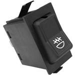 Interruptor do Farol de Milha Estágio Gi - Un90417 Gol /santana /parati