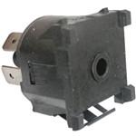 Interruptor do Ventilador Pinos Gi - Un90411 Gol /santana /parati