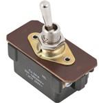 Interruptor Tipo Alavanca 20 a Bipolar com 5 Peças - Cs301a-S/Ss - Margirius