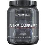 Intra-Combat 600gr - Black Skull
