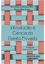 Introdução à Ciência do Direito Privado 2º Edição