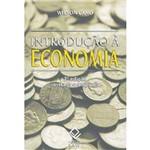 Introdução à Economia - 2ª Ed.Revisada e Amplia