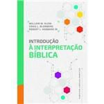 Introdução à Interpretação Bíblica