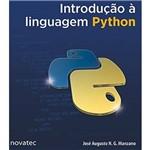 Introdução à Linguagem Python