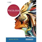 Introducao a Psicologia - Cengage
