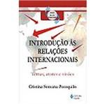 Introducao as Relacoes Internacionais - Vozes