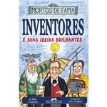 Inventores e Suas Ideias Brilhantes: Coleção Mortos de Fama