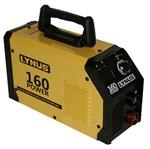 Inversor de Solda MMA160A LIS-160 Power - 00010967.7 - Lynus