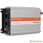 Inversor Hayonik 1000W 12V/127V Onda Modificada