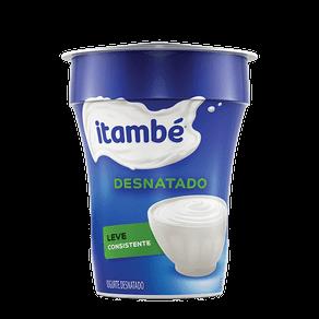 Iogurte Itambé Desnatado 170g