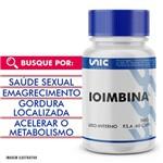 Ioimbina 5mg 60cps