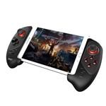 Ipega Pg - Controlador Sem Fio Retrátil Gamepad do Jogo de 9083 Bluetooth para o Andróide / Ios / Nintendo