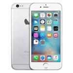 """Iphone 6 64GB Prata, Tela 4.7"""" Câmera 8MP, 4G Processador 1.4 Ghz Dual Core - Apple"""