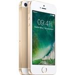 """IPhone SE 16GB Dourado Tela Retina 4"""" Câmera 12MP - Apple"""