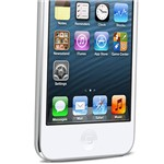 IPod Touch 64GB Branco - Apple