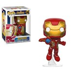 Iron Man - Infinity War (285) - Funko